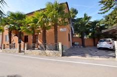 Appartement 1503265 voor 4 personen in Novigrad