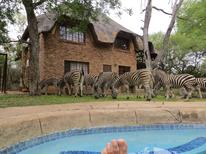 Villa 1503284 per 10 persone in Marloth Park, Kruger National Park
