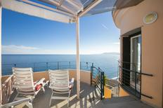 Ferienhaus 1503355 für 4 Personen in Borgio Verezzi