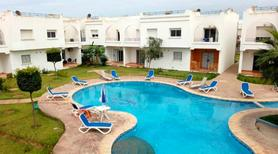 Ferienwohnung 1503454 für 8 Personen in El Jadida
