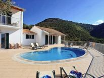 Holiday home 1503504 for 8 adults + 1 child in Apraos