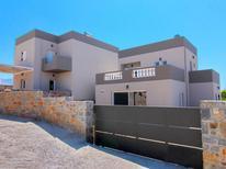 Vakantiehuis 1503505 voor 4 personen in Milatos