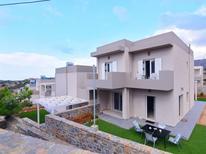 Vakantiehuis 1503506 voor 6 personen in Milatos