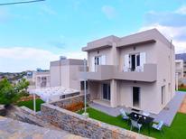 Vakantiehuis 1503507 voor 4 personen in Milatos