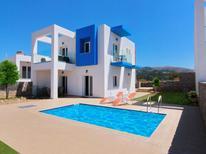 Vakantiehuis 1503508 voor 6 personen in Milatos