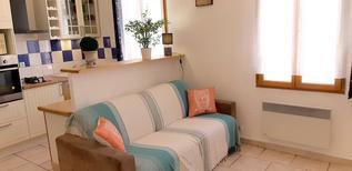 Appartement 1503577 voor 4 personen in Marseille
