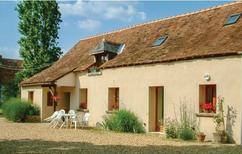 Holiday home 1503745 for 6 adults + 1 child in Parçay-les-Pins