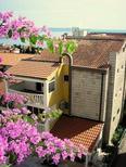 Ferienwohnung 1503800 für 3 Personen in Makarska