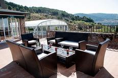 Ferienhaus 1503808 für 11 Erwachsene + 3 Kinder in Collado Mediano