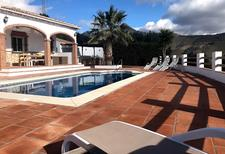 Holiday home 1503811 for 6 persons in Alcaucín