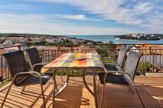 Holiday apartment 1503823 for 6 persons in Pjescana Uvala
