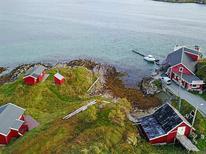 Studio 1503888 pour 4 personnes , Tromsø