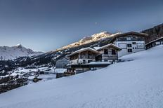 Holiday home 1503944 for 7 persons in Sölden