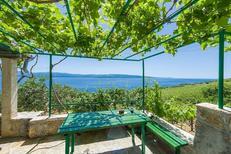 Ferienhaus 1503957 für 4 Personen in Murvica