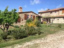 Appartement 1504068 voor 5 personen in Monterotondo Marittimo