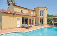 Holiday home 1504090 for 8 adults + 2 children in Agde