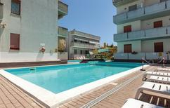 Appartamento 1504107 per 6 persone in Alba Adriatica