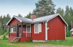 Rekreační dům 1504120 pro 6 osob v Branäs
