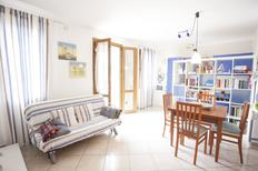 Holiday apartment 1504375 for 6 persons in Portoferraio