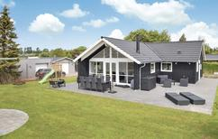 Holiday home 1504408 for 8 persons in Ajstrup Strand