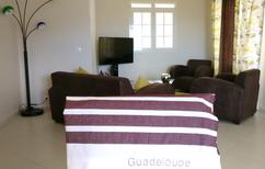 Rekreační dům 1504429 pro 6 osob v Vieux Habitants