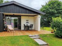 Maison de vacances 1504494 pour 5 personnes , Handbjerg