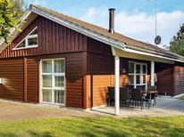 Ferienwohnung 1504501 für 6 Personen in Byrum