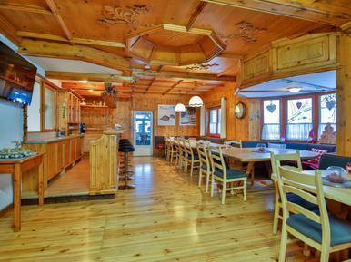Gemütliches Ferienhaus : Region Silbertal für 38 Personen