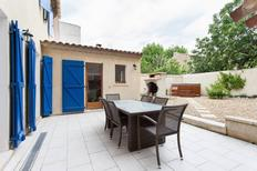 Holiday home 1504694 for 6 persons in Capestang