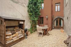 Maison de vacances 1504696 pour 6 personnes , Marseillan