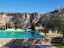 Holiday home 1504804 for 6 persons in Ronda