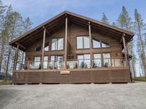 Ferienhaus 1504853 für 6 Personen in Äkäslompolo