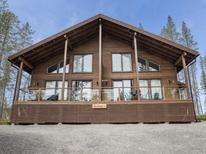 Ferienhaus 1504854 für 6 Personen in Äkäslompolo