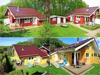 Holiday home 1504941 for 5 persons in Extertal-Rott