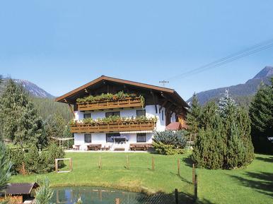 Für 26 Personen: Hübsches Apartment / Ferienwohnung in der Region Längenfeld
