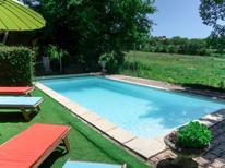 Ferienhaus 1505004 für 6 Personen in Uzès