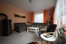 Maison de vacances 1505021 pour 6 personnes , Dornum