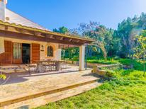 Ferienhaus 1505082 für 8 Personen in Ses Covetes