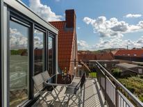 Appartement 1505106 voor 5 personen in Zoutelande
