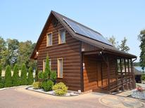Holiday home 1505107 for 4 persons in Lubrza