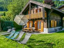 Holiday home 1505140 for 5 persons in Nendaz