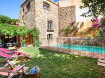 Ferienhaus 1505144 für 16 Personen in La Bisbal d'Emporda
