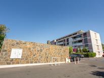 Appartement 1505152 voor 4 personen in Carqueiranne