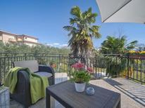 Appartement 1505169 voor 4 personen in Novigrad