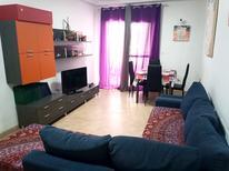 Appartement 1505216 voor 6 personen in Águilas