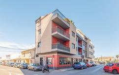 Appartement 1505224 voor 4 personen in Burriana