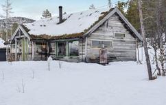 Ferienhaus 1505276 für 8 Erwachsene + 2 Kinder in Hovden