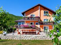 Holiday apartment 1505356 for 4 persons in Vranovaca