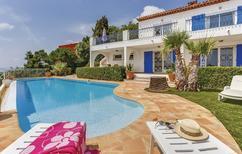 Ferienhaus 1505407 für 9 Personen in Les Issambres