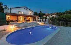 Casa de vacaciones 1505416 para 10 personas en Praputnjak
